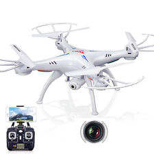 SYMA X5SW-1 RC Quadcopter Drone FPV Wifi Camera Helicopter Headless
