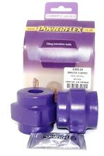 Powerflex Bush Poly BMW E39 serie 5 montaje frontal Anti Roll Bar Bush 24mm
