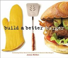 Build A Better Burger: Celebrating Sutter Home's Annual Search for America's Bes