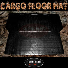BOOT CARGO RUBBER MAT FORD EXPLORER,TERRITORY,FORD FALCON,FORD ESCAPE,RANGER