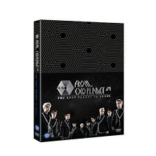 EXO - EXO FROM. EXOPLANET #1 - THE LOST PLANET - IN SEOUL DVD (3 DISC)