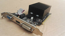 GEFORCE 210 1GB 1024MB DDR3 HDMI VGA DVI PCIE COMPUTER PC GAMING CARD