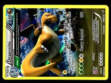 POKEMON XY6 (ROARING SKIES) HOLO N°  52/108 DRAGONITE 160 HP Attack 150