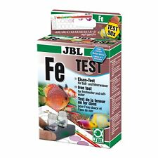 JBL Eisen Test-Set FE - Aquarium Wassertest Eisentest Testset