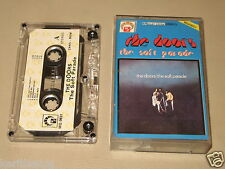 THE DOORS - The Soft Parade - MC Cassette un/official polish tape /35