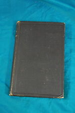 The Book of Revelation Explained by History by Rev. L'Hote Lippincott 1854