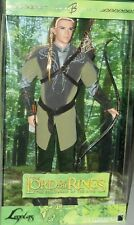 Lord of the Rings doll Legolas Fellowship Hobbit Barbie Ken Figure Xmas Gift
