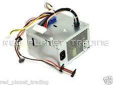 Genuine Dell 255w Power Supply Unit PSU Optiplex 360 760 960 Tower F233T 0F233T