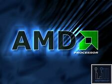 AMD Athlon II Dual-Core Laptop CPU 2200 MHz Processor AMP340SGR22GM