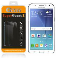 SuperGuardZ Tempered Glass Screen Protector Shield For Samsung Galaxy J7 (2016)