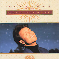 Together With Cliff Richard New CD