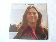 Judy Collins - Colors Of The Day The Best Of Judy Collins Vinyl LP