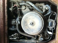 89 chevy 454 7.4 litter engine and transmission