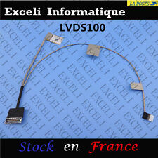 LCD LED LVDS VIDEO SCREEN CABLE NAPPE DISPLAY DD00C7LC020 ASUS Chromebook C200