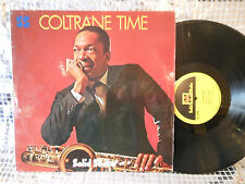 JOHN COLTRANE time ORIG UK SOLID STATE EXC+