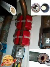2 x SALUTARE/AMMORBIDENTE Magnetico Anti calcare Biocondizionatore Anticalcare