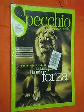 TEX WILLER-specchio 1998 rivista racconto inedito colori  duello civitelli nizzi