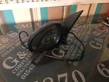 VOLKSWAGEN GOLF MK5 Specchietto Laterale 2004 LATO PASSEGGERO LC9Z