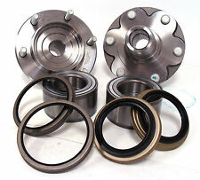 Wheel Hub and Bearing Assembly Set FRONT 831-84020 Toyota 4Runner 4WD 96-02