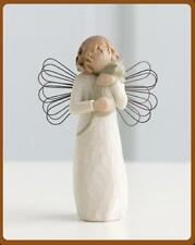 With Affection Angel - Willow Tree Figurine By Susan Lordi - 26109 - NIB