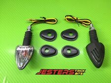 Mini indicator with mini fairing mounts for Yamaha YZF R6 2003 2007