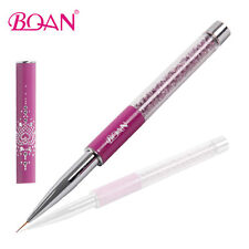 1Pc Salon and Home Using Nail Art Striper Brush For Nail Art Liner Drawing 7mm