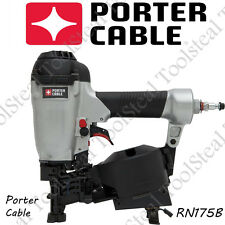 Porter-Cable RN175B Roofing Coil Nailer (RECON RN175BR) w/ Factory Warranty!!!