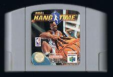 NBA Hang Time - Nintendo 64
