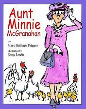 Aunt Minnie McGranahan-ExLibrary
