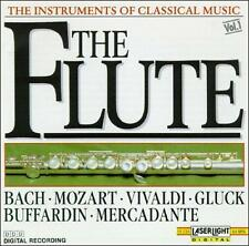 The Instruments Of Classical Music: The Flute, , Very Good