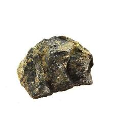 serpentina. 19.4 cts. Negro Lake, Quebec, Canadá