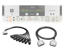 Premium Mogami Cabling Package for Dangerous Music D-Box & Apogee Symphony 8x8