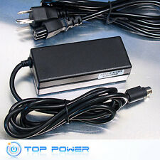 AC Power Adapter 5V 12V 4-PIN For LACIE 706479 Sunfone Hard Disk Drive HDD