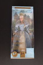 BARBIE PRINCESS OF THE DANISH COURT  2002  NEW NRFB  MIB