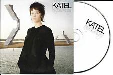 CD CARTONNE CARDSLEEVE COLLECTOR KATEL DECORUM 11T DE 2009 TRES BON ETAT