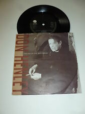 "DON HENLEY - The End Of The Innocence - 1989 French 7"" Vinyl Single"
