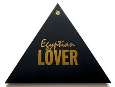 Egyptian Lover Egypt Girls RSD Black Friday 2015 White Pyramid Shaped Vinyl