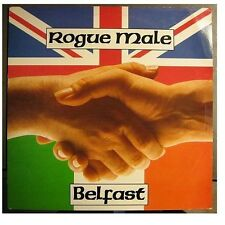 "ROGUE MALE ""BELFAST"" - 12"" MAXI SINGLE"