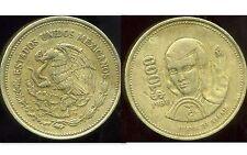 MEXIQUE 1000 pesos 1988  ( bis )