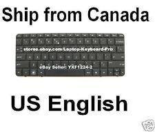 HP mini 2102 210 210-1000 210-1010ca 210-1050ca 210-1077ca Keyboard - US English