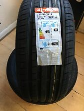 APTANY  225 45 R17 XL  94W BRAND NEW (2x Tyres) 225/45R17 XL TOP QUALITY
