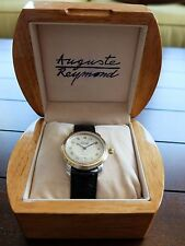 Auguste Reymond Artisanal Manufacturer - Automatic Watch (Swiss Made)