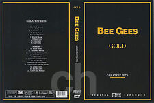 Bee Gees : Gold - Greatest Hits / NEW