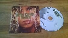 CD Pop Neneh Cherry - Woman (2 Song) Promo VIRGIN REC cb
