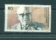 Allemagne -Germany 1987 - Michel n. 1325 - Wilhelm Kaisen