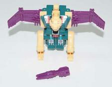 Cutthroat Abominus MINT 100% Complete 1987 Hasbro G1 Transformers Action Figure