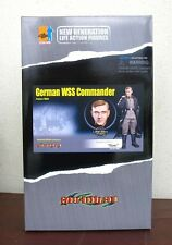 Dragon CYBER-HOBBY WWII German Commander Hans Special Edition 1/6 Figure