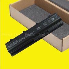 Battery for HP COMPAQ HSTNN-179C HSTNN-181C MU06 MU09 WD548AA WD549AA HSTNN-Q61C