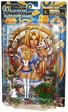 Grimm Fairy Tales Alice Liddle Action Figure by CS Moore