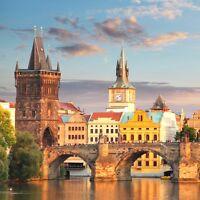 PRAG - 3 Tage Kurzurlaub für 2 Personen inkl. Hotel & Frühstücksbuffet
